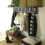 Home Remedies Entryway Reveal