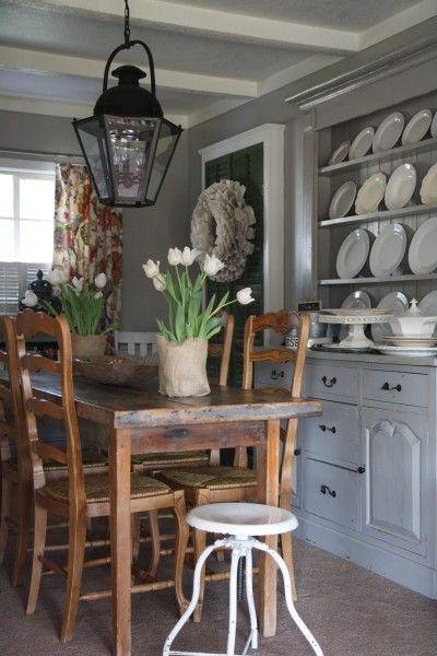 Dining Room Holly Mathis Interiors