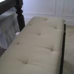 dining room bench cushion