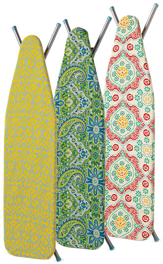 laundry room ironing board covers