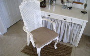 Shabby Chair Makeover