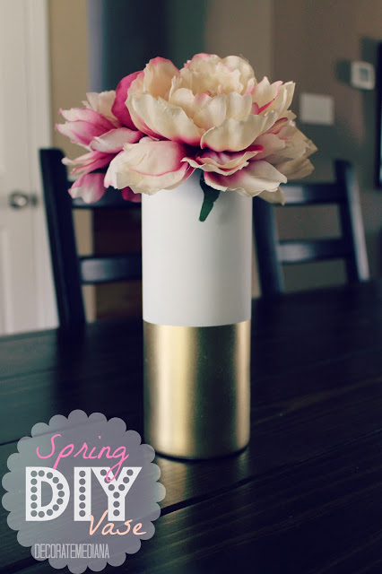 Dollar Store Projects and Home Decor