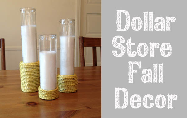 10 DIY Dollar Store Projects Home Remedies