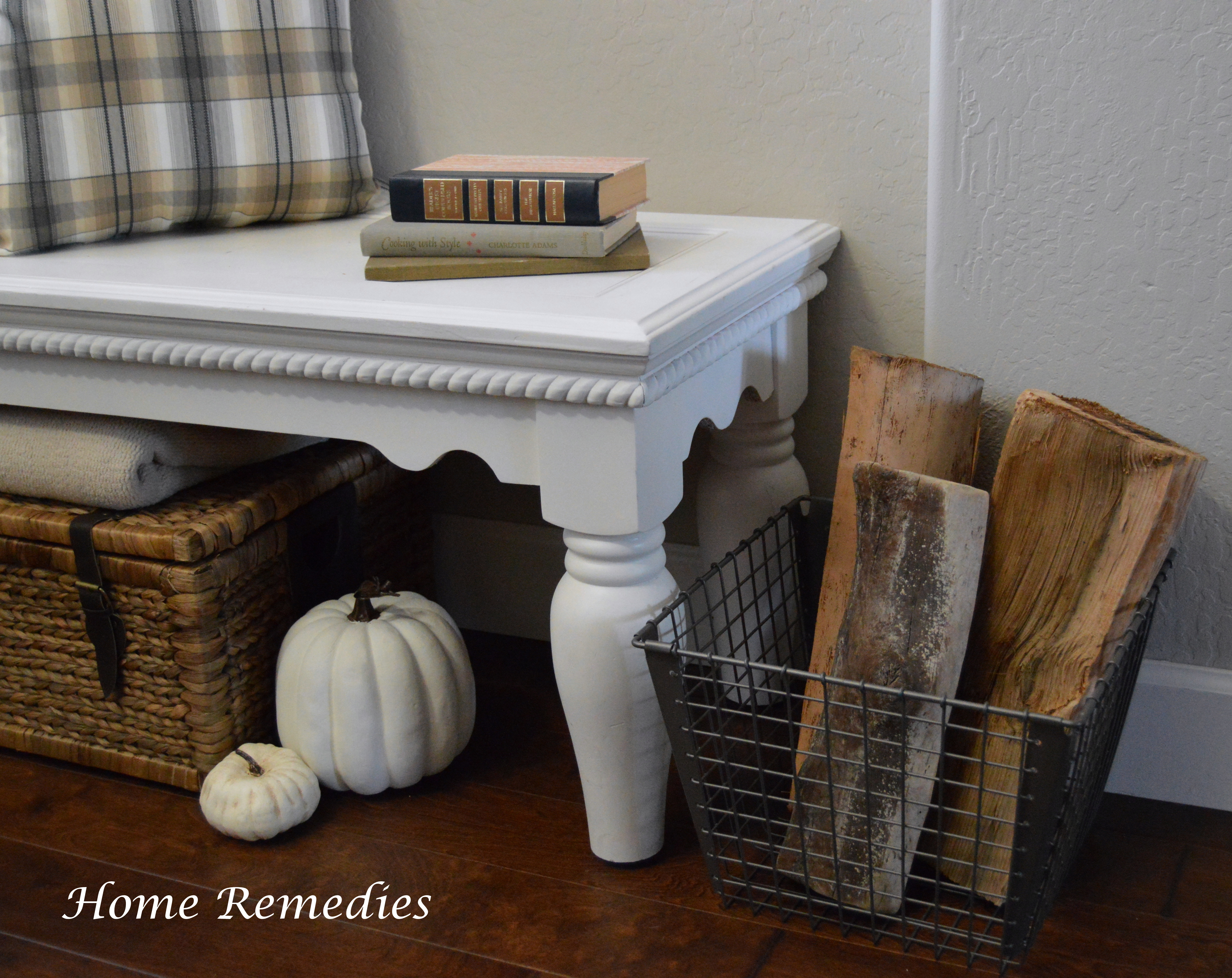 6 easy ways to add fall decor to your home