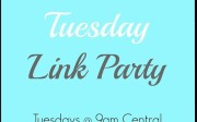 Talented Tuesday link party