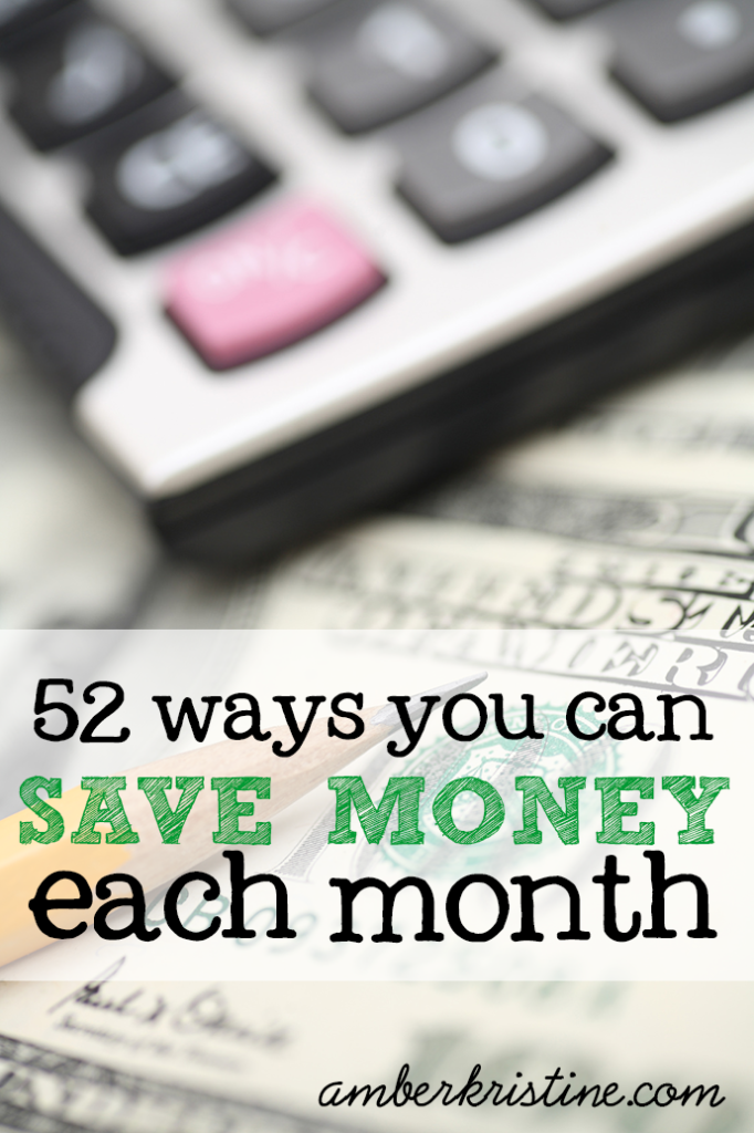 52-Ways-You-Can-Save-Money-Each-Month