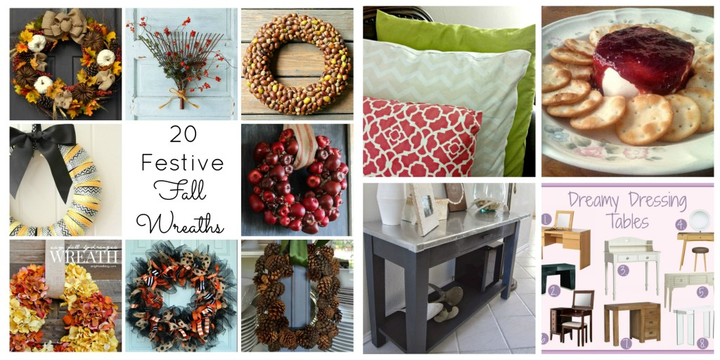 Talelented Tuesdays #3 Hostess Projects