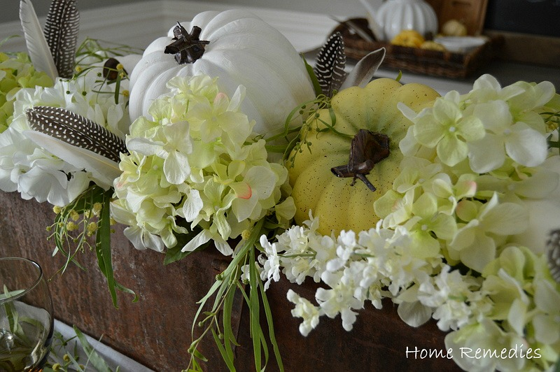 ThanksgivingTable Setting | Home Remedies