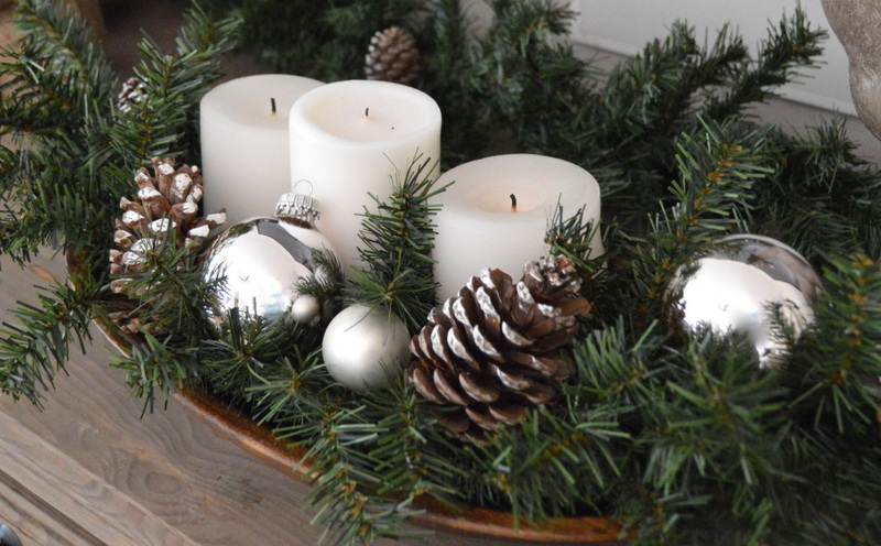 Holiday Home Tour 2014 | HomeRemediesRX.com