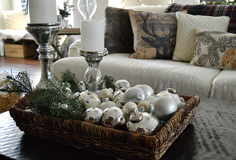 Holiday Home Tour 2014 Homeremediesrx Com