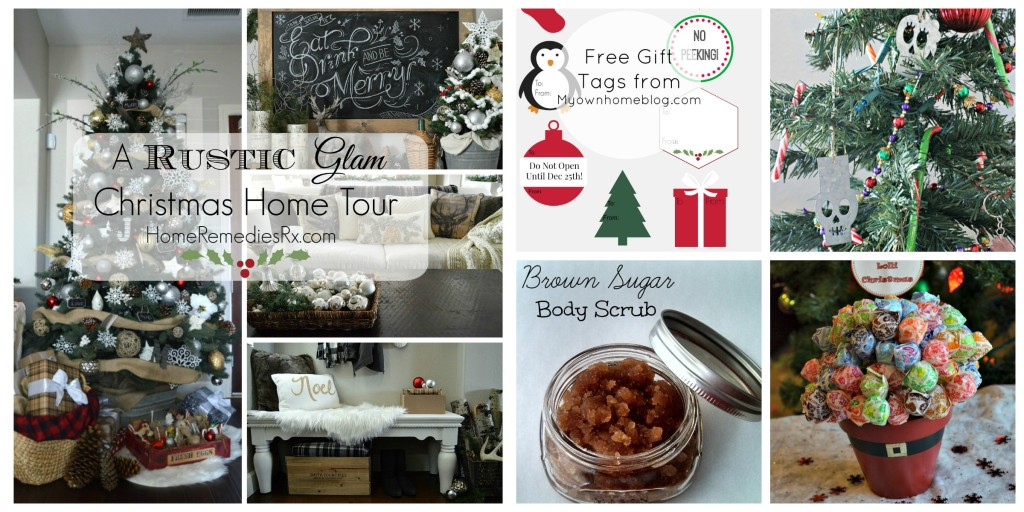 Hostess Projects - Talented Tuesday Link Party