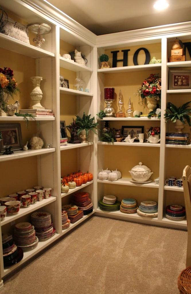 Getting Organized   Southern Seasons
