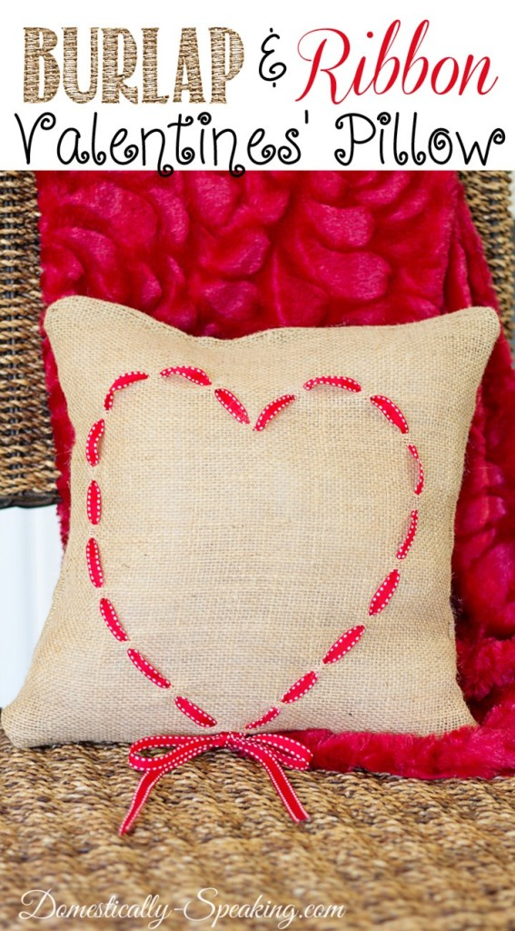 v day Burlap-and-Ribbon-Heart-Pillow_thumb