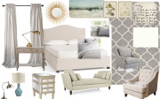 Master Bedroom Design Board | Home Remedies