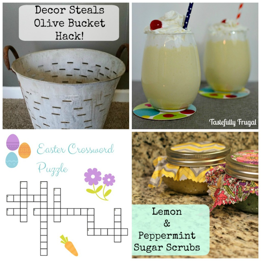 Talented Tuesday Link Party Hostess Features