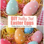 diy-polka-dot-easter-eggs-collage