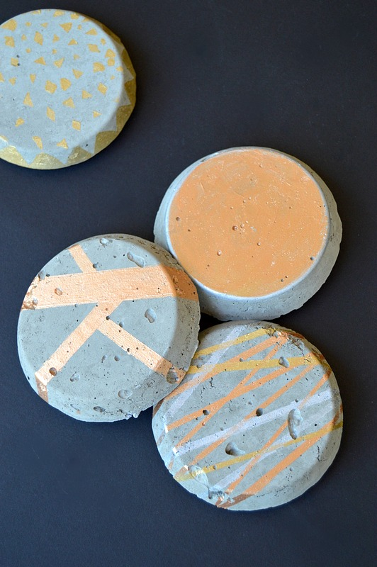 Home Depot Monthly Gift Challenge - Concrete | Home Remedies Rx.com