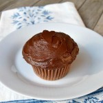 Creamy Dark Chocolate Frosting | Home Remedies