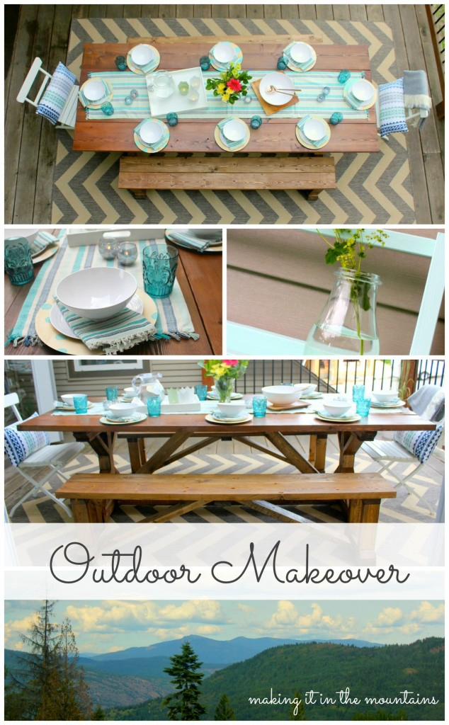 tt Outdoor-Makeover