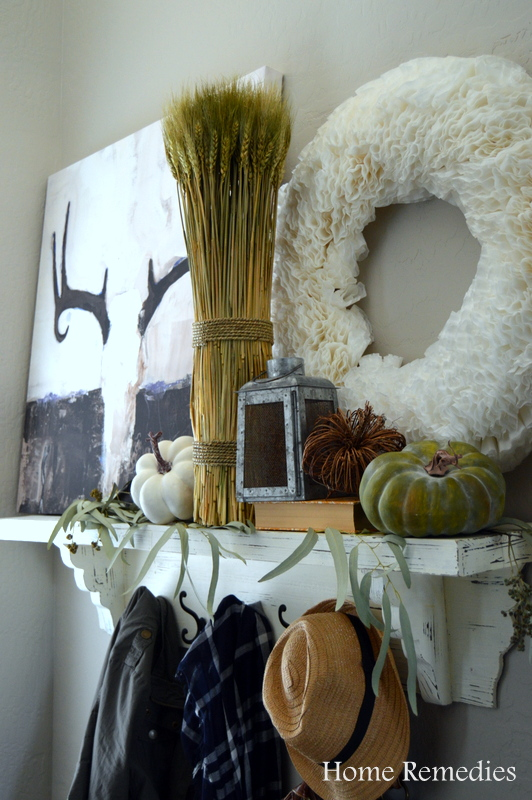Fall Home Tour 2015 | Home Remedies Rx.com