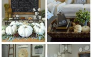 2015 Fall Home Tour: Part One | Home Remedies Rx.com
