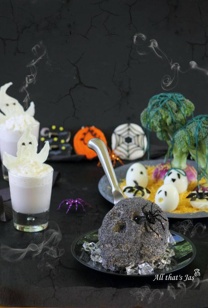 Halloween Ghoulish Goodies
