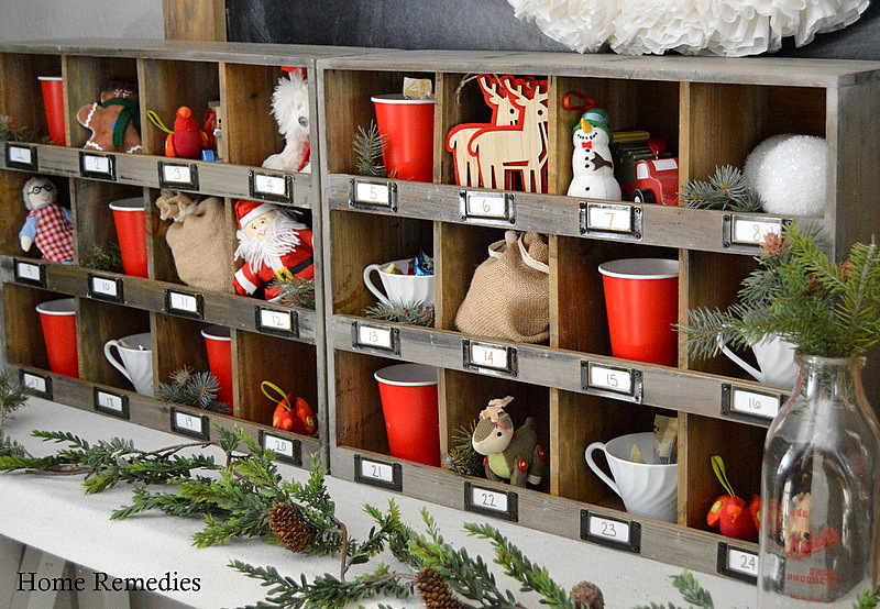 Holiday Home Tour 2015 | HomeRemediesRx.com