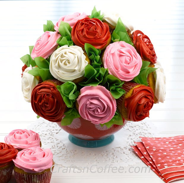 tt diy-a-cupcake-bouquet